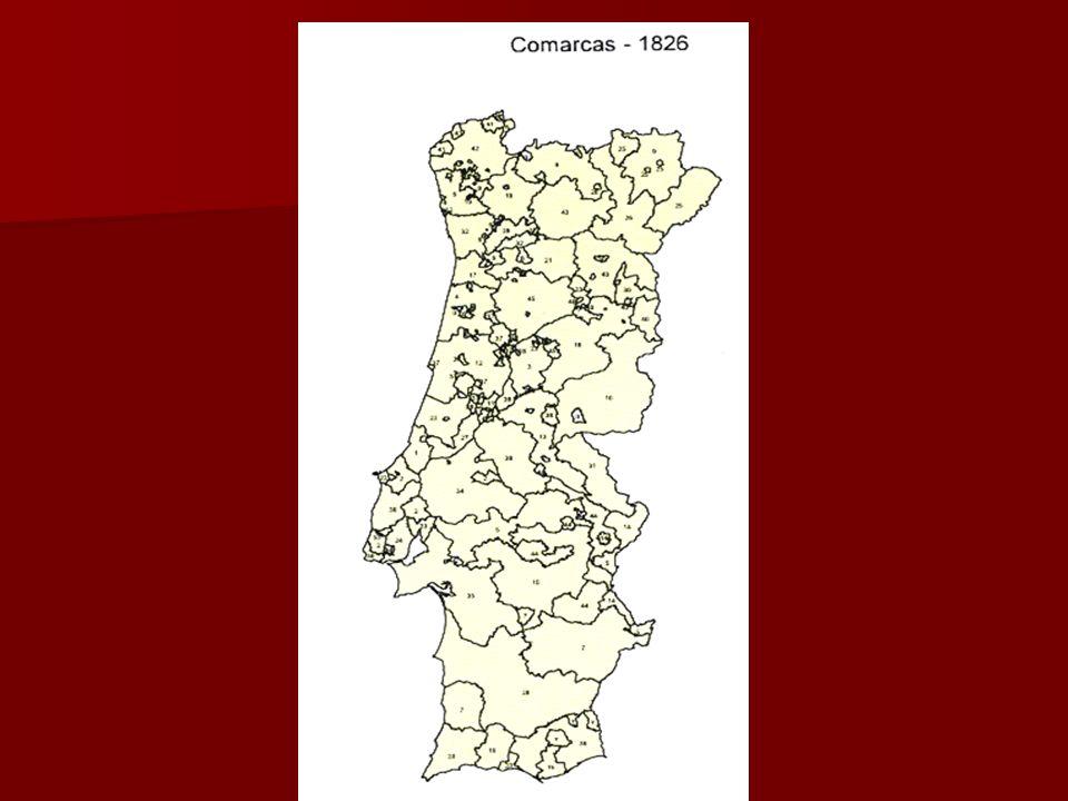 COMARCAS DO ALGARVE