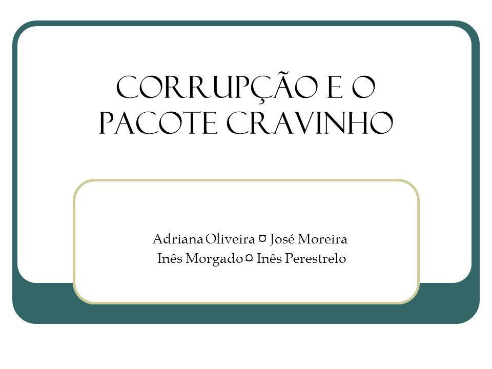 6.Definição social de corrupção: como é que os portugueses definem a corrupção.