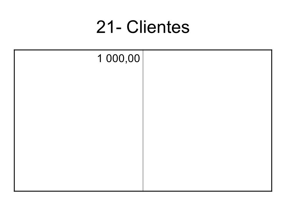 22- Fornecedores 4 000,00