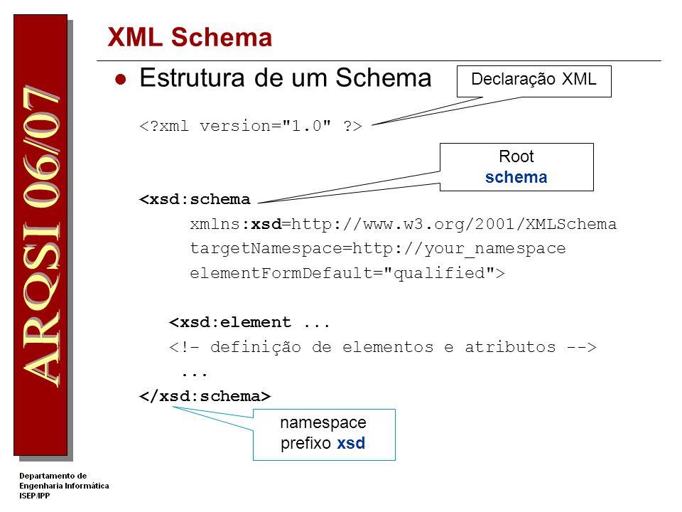 <xsd:schema xmlns:xsd=