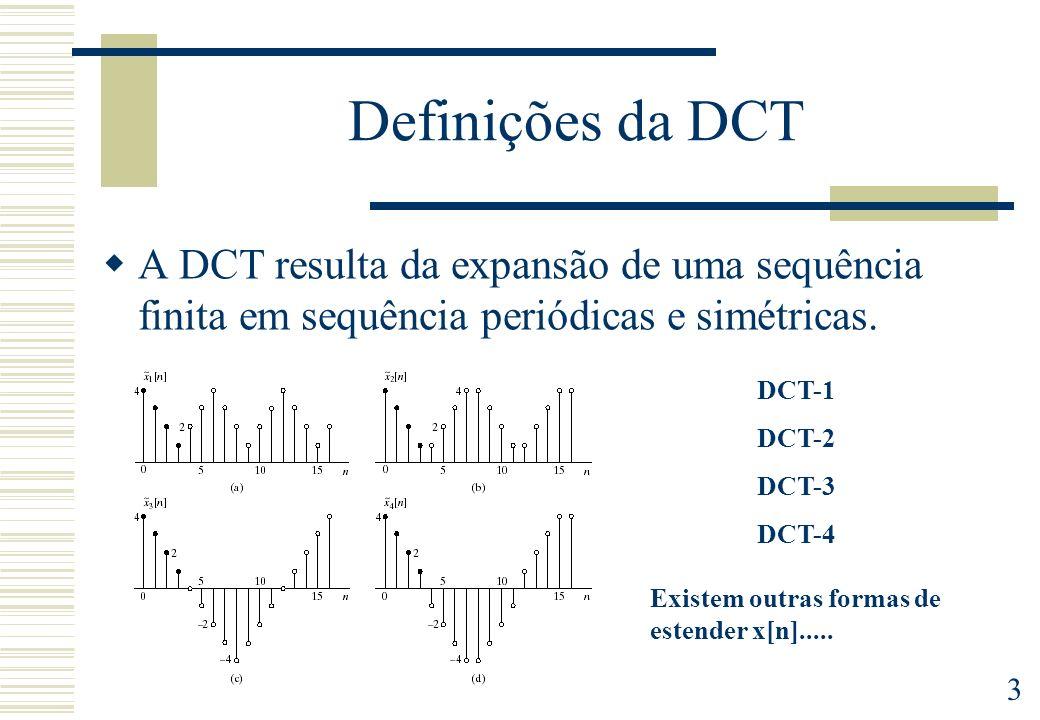4 DCT-1
