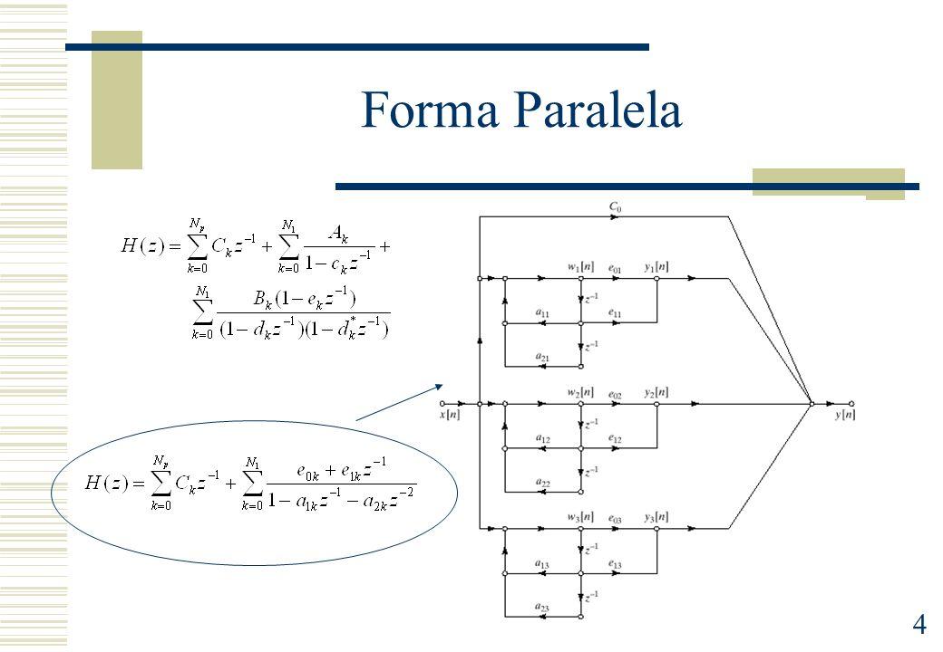 4 Forma Paralela
