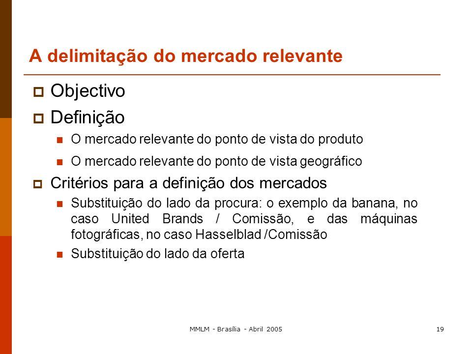 MMLM - Brasília - Abril 200518 Consequências do reconhecimento do grupo de sociedades como empresa única: Imputação da responsabilidade a empresas sed