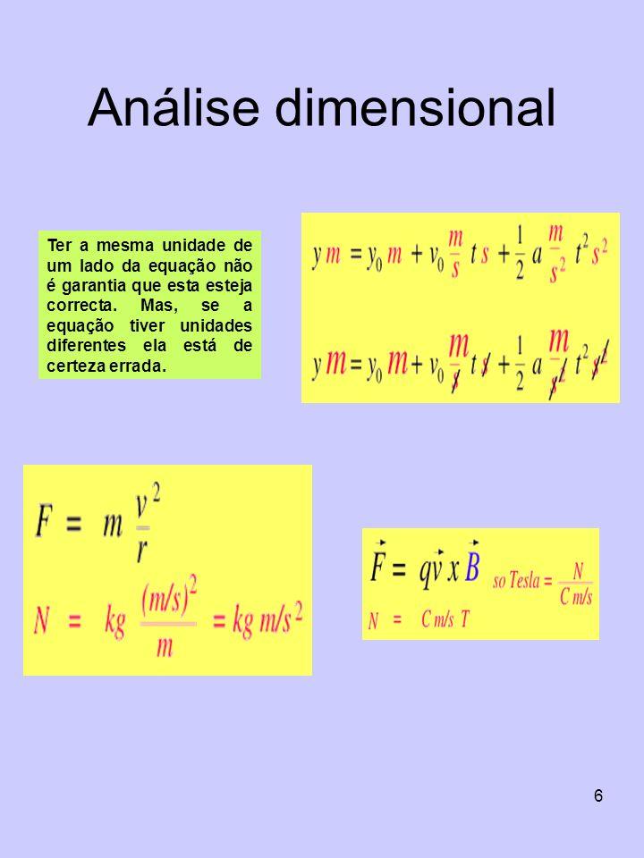 17 o movimento tem que ser analisado no referencial que é escolhido de forma a tornar a sua análise o mais simples possível do ponto de vista do observador.