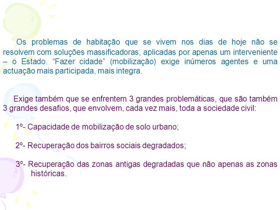 Existem 4 domínios estratégicos que servem para assegurar a competitividade e sustentabilidade da Área Metropolitana de Lisboa, e que merecem particul