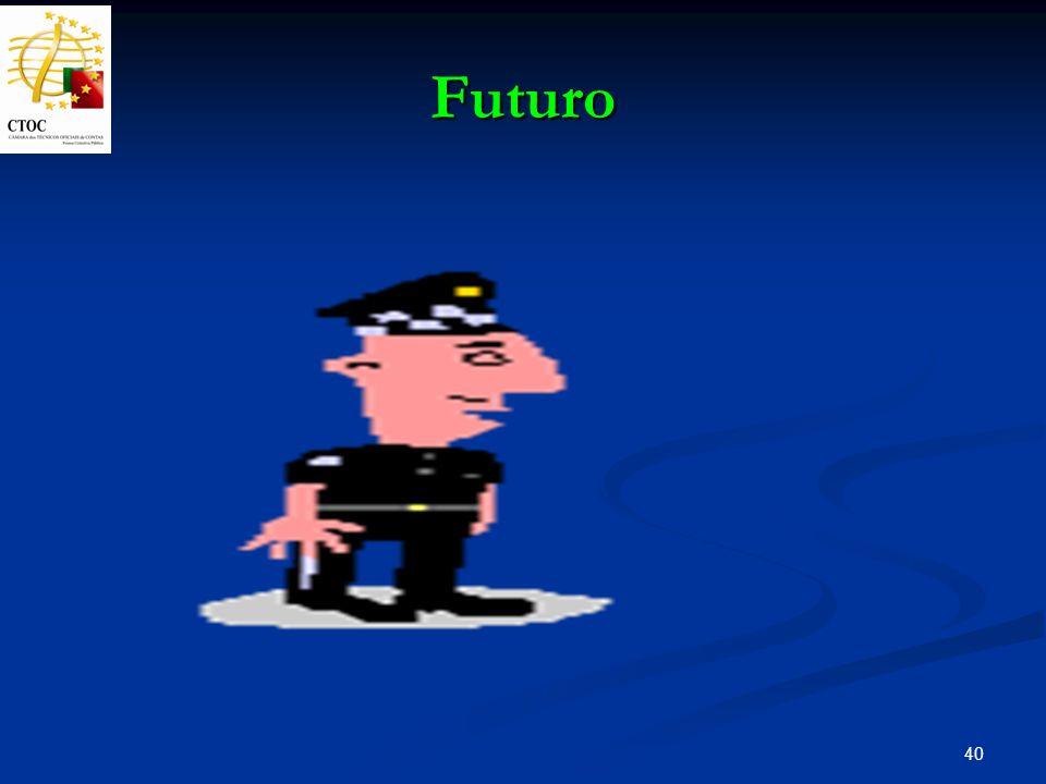 40 Futuro