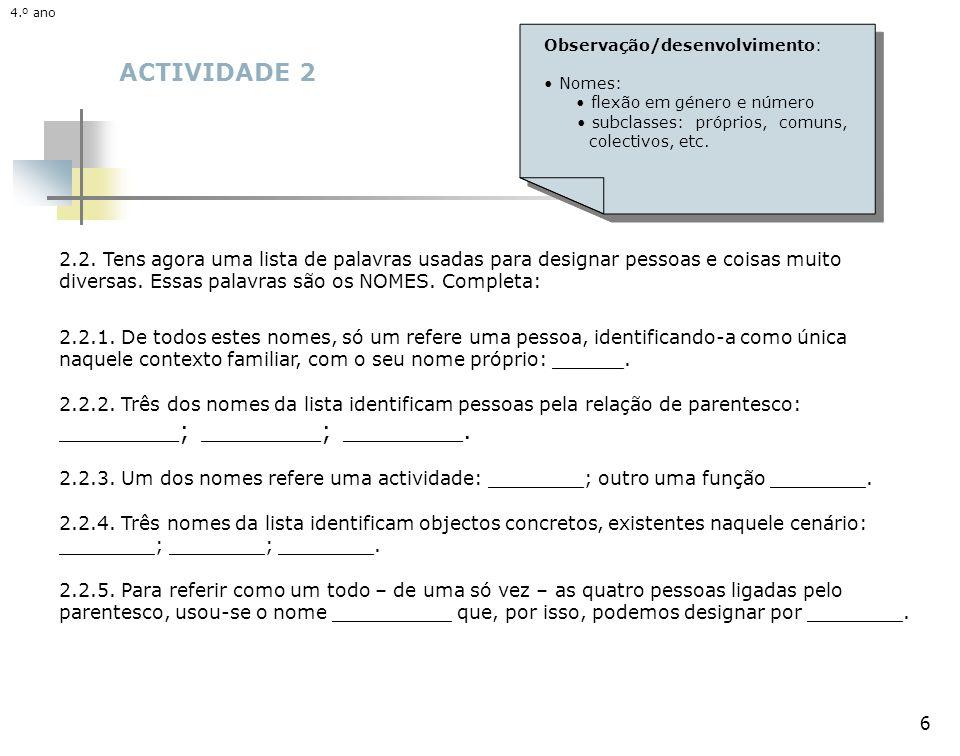 6 ACTIVIDADE 2 2.2.