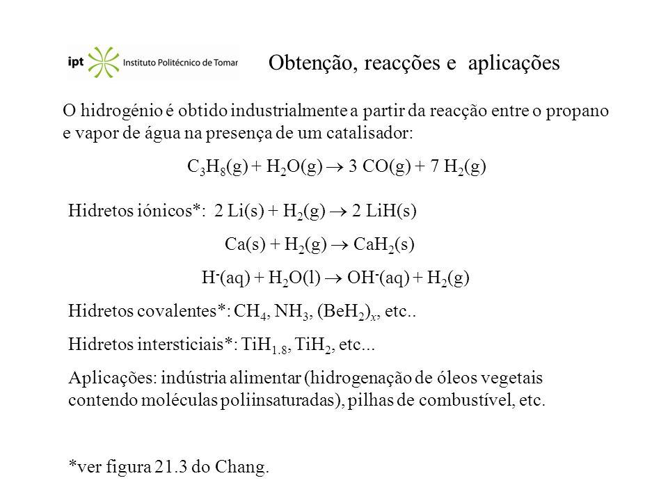 Carbono Elemento essencial na matéria viva.