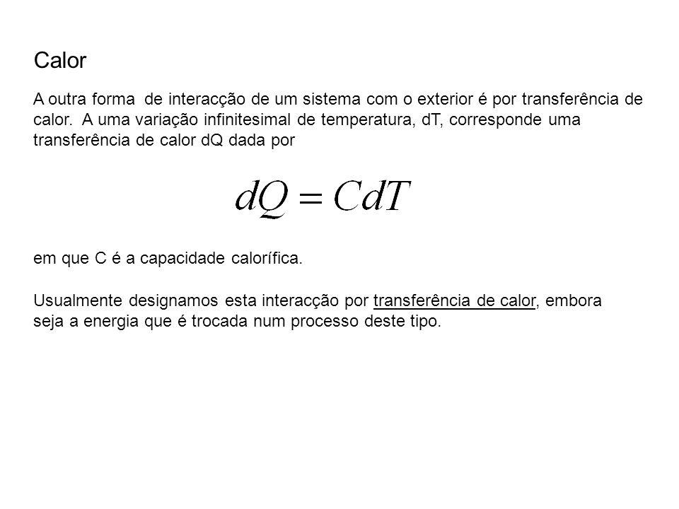 Lei zero da Termodinâmica A lei zero da Termodinâmica é uma lei de equilíbrio térmico.