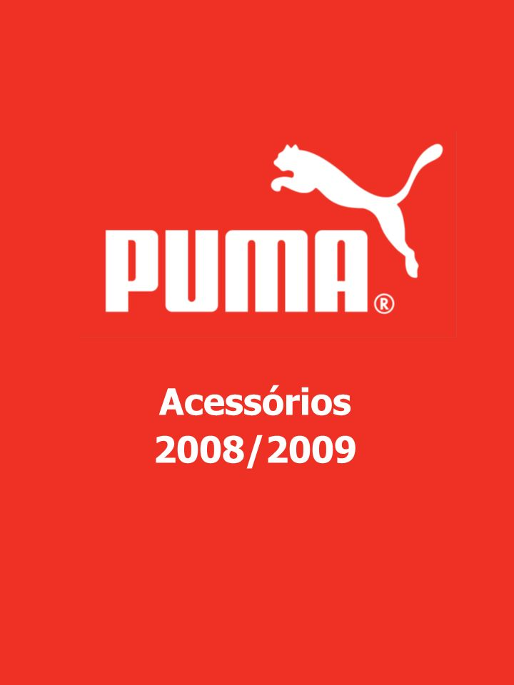 Acessórios 2008/2009