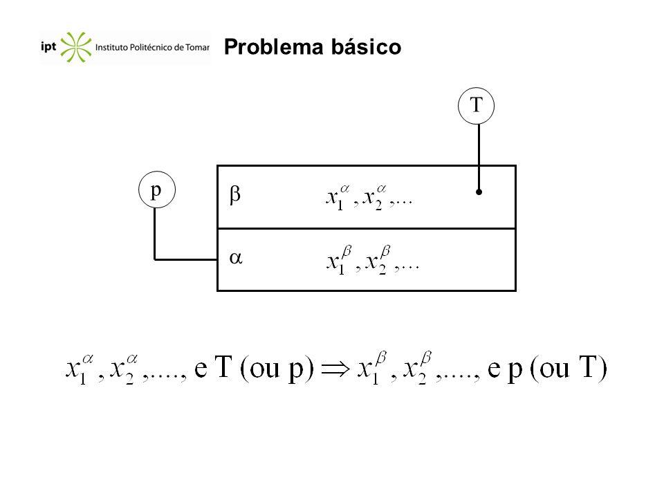 Problema básico T p