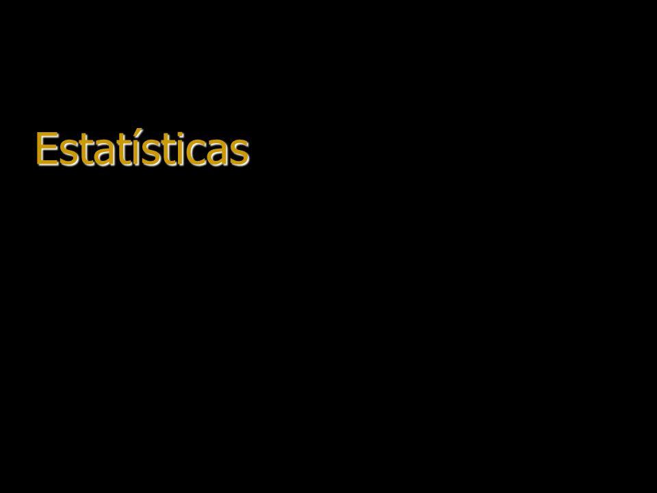 Testes estatísticos Paramétricos (calcula as diferenças numéricas exactas entre os resultados) não paramétricos (apenas consideram se certos resultados são superiores ou inferiores a outros resultados)
