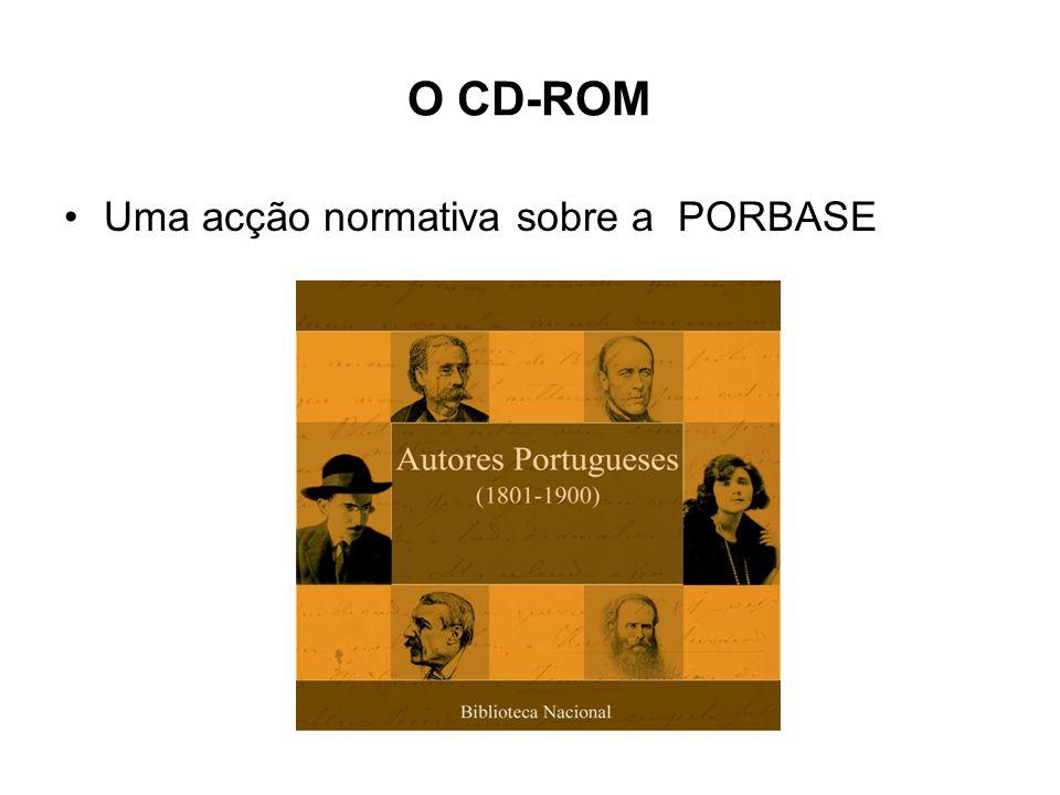CONFERÊNCIA DAS BIBLIOGRAFIAS Ligações dos registos bibliográficos ao registo de autoridade Os homónimos: Fernando Pessoa Reinaldo Ferreira