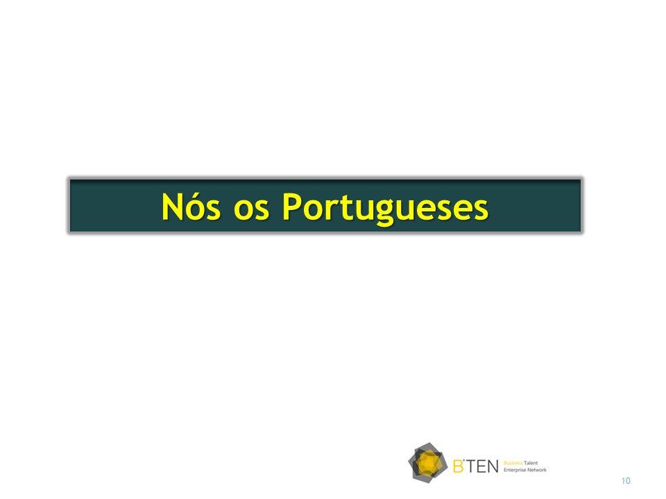 10 Nós os Portugueses