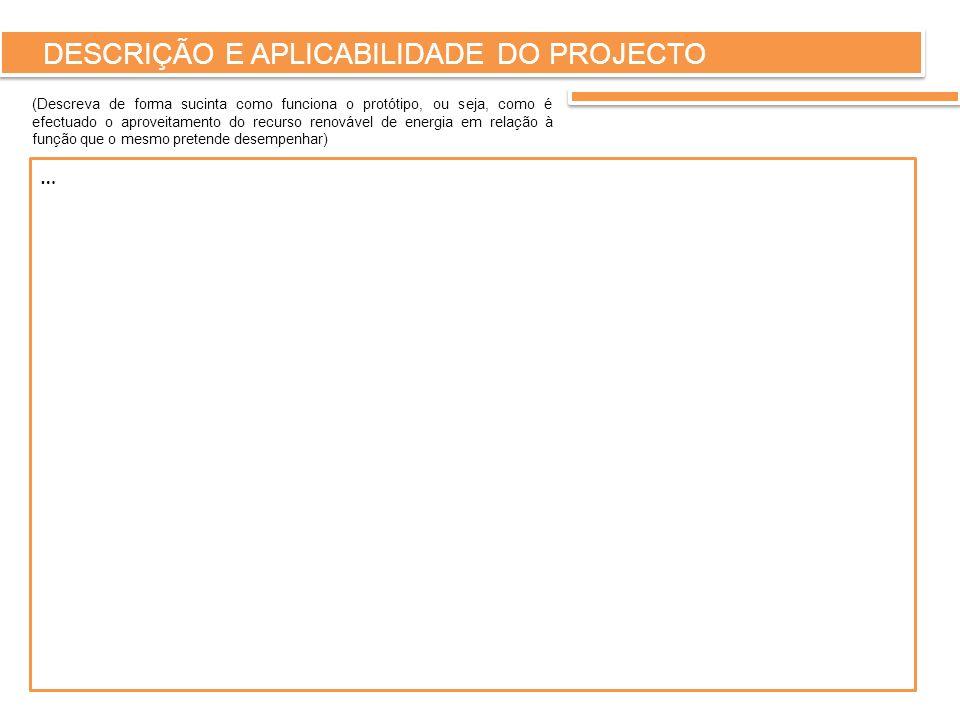 METODOLOGIA UTILIZADA NA ELABORAÇÃO DO PROTÓTIPO (Descreva, de forma sucinta, os passos da construção do protótipo) … 4