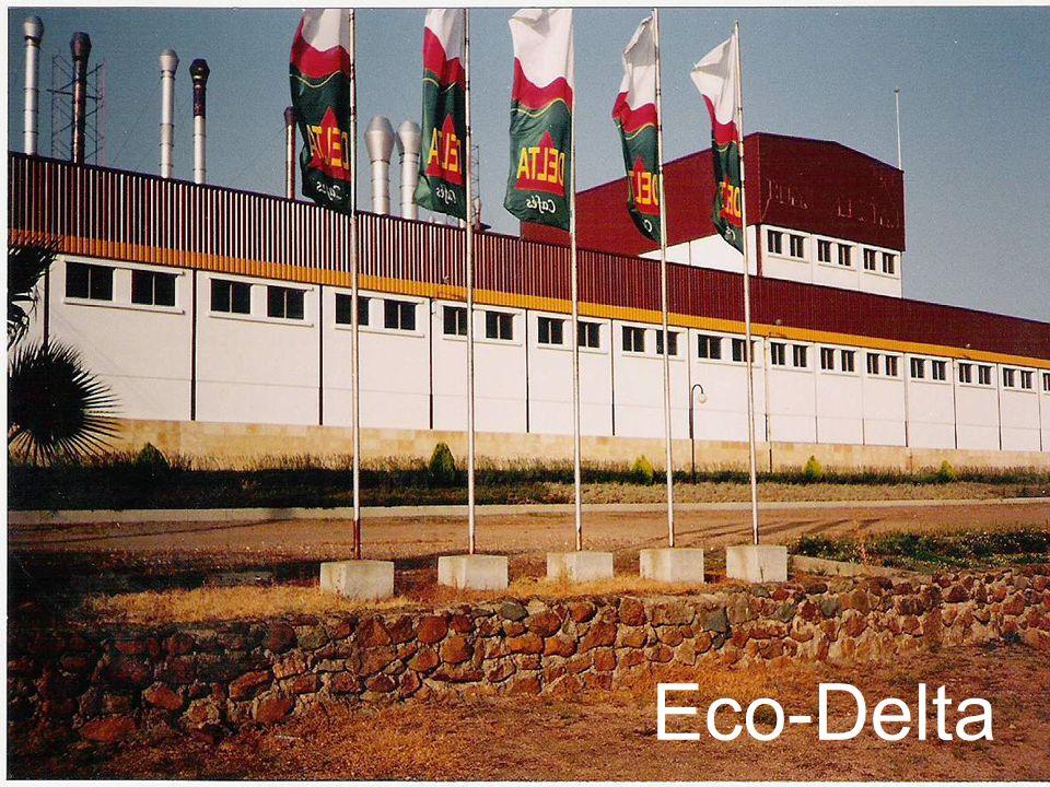 Eco-Delta