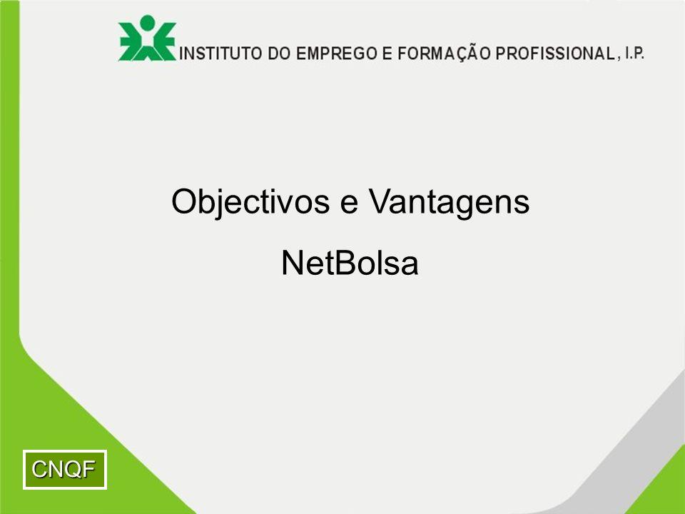 CNQF Centro Nacional de Qualificação de Formadores IEFP I.P.