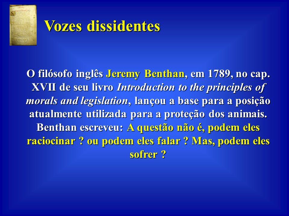 Vozes dissidentes Leonardo da Vinci (1452-1519) Giordano Bruno ( 1548-1600 ) Montaigne (1533-1592)