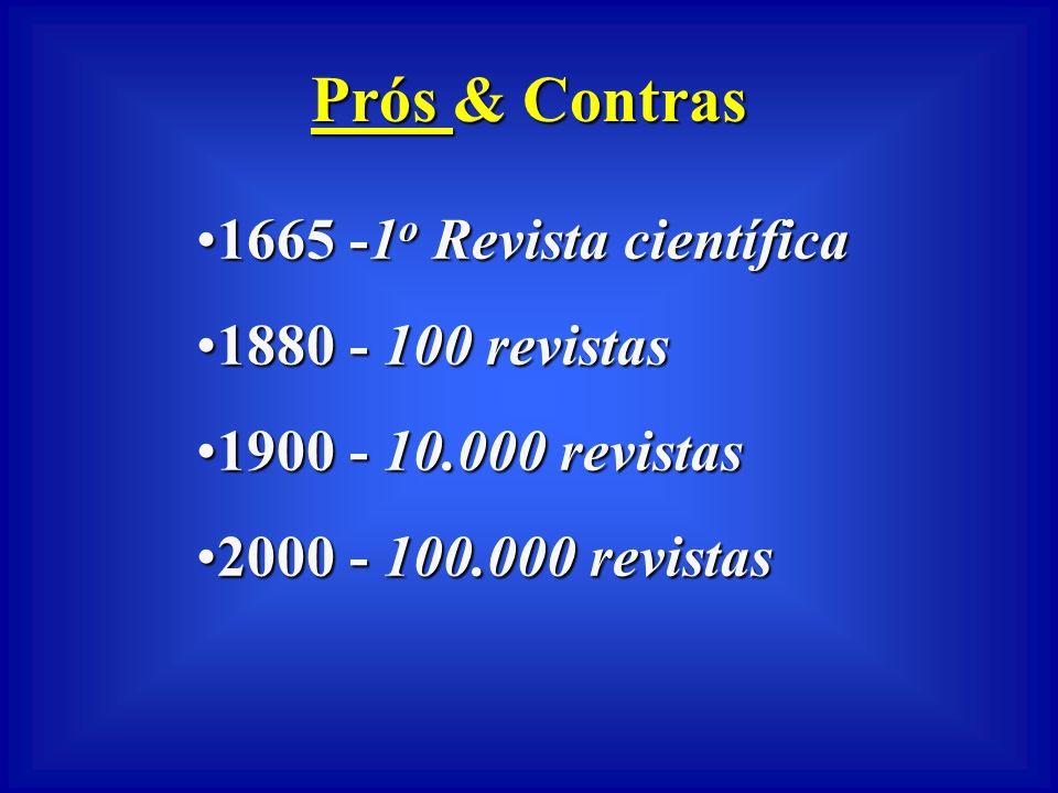 Prós & Contras SemelhançasSemelhanças - anatômicas - fisiológicas - bioquímicas