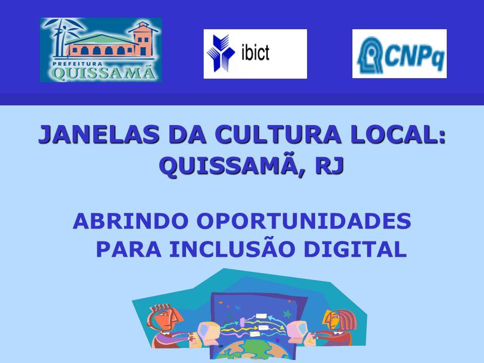 Coordenadora: Isa Maria Freire Doutora em Ciência da Informação Instituto Brasileiro de Informação em Ciência e Tecnologia (IBICT) Conselho Nacional de Desenvolvimento Científico e Tecnológico (CNPq)