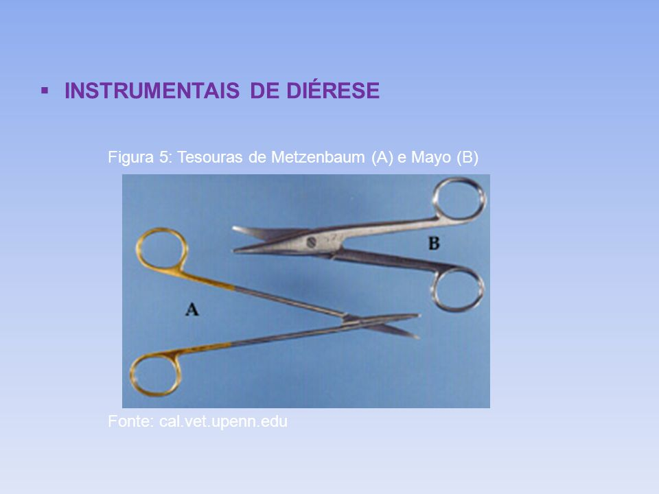 INSTRUMENTAIS DE AFASTAMENTO –Dinâmicos Figura 13: Afastador de farabeuf Figura 14: Afastador de doyen Fonte: www.edlo.com.br/img/ produtos