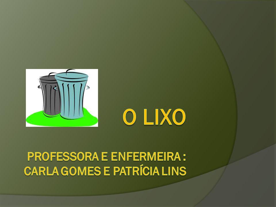Reciclagem : é a técnica que representa, hoje, uma tentativa de diminuição do desperdício e acúmulo de poluentes que podem ser recuperados.