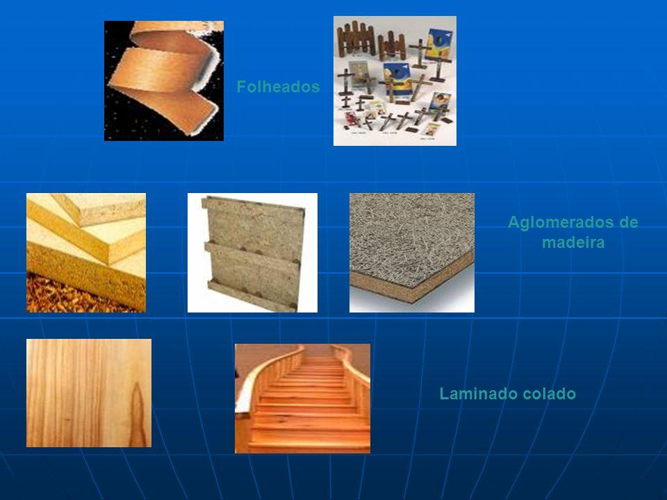 Folheados Aglomerados de madeira Laminado colado