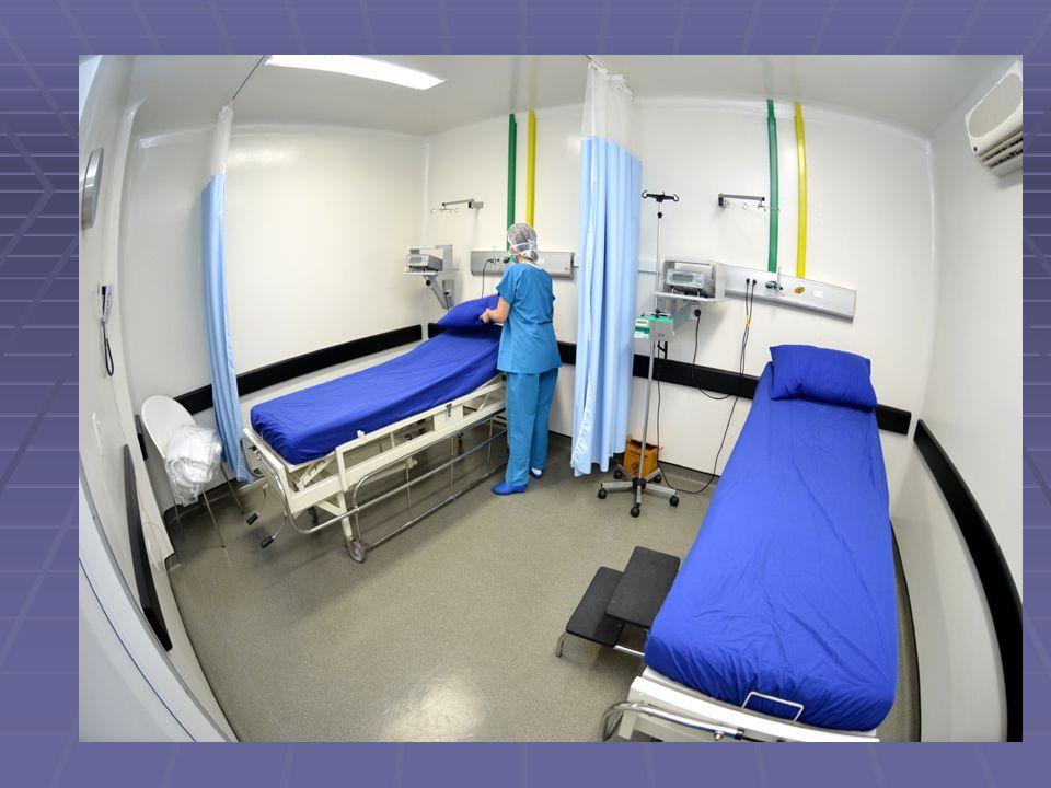 EQUIPE MÉDICA - Cirurgião - Anestesiologista -