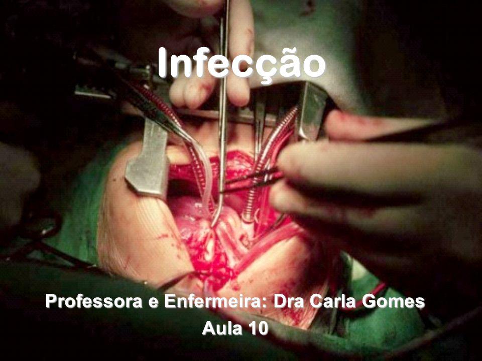 Infecção No Brasil, a Lei Federal nº 6.431 de 06/01/1997, instituiu a obrigatoriedade da existência da Comissão de Controle de Infecção Hospitalar (CCIH) e de um Programa de Controle de Infecçõ Hospitar (PCIH) A Portaria nº 2.616 de 12/05/1998 do Ministério da Saúde fornece as diretrizes para o controle de infecções hospitalares.