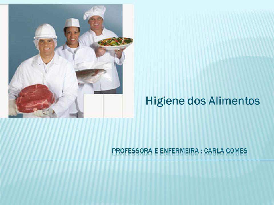 6. Evite, sempre que possível o contato entre os alimentos crus e cozidos.