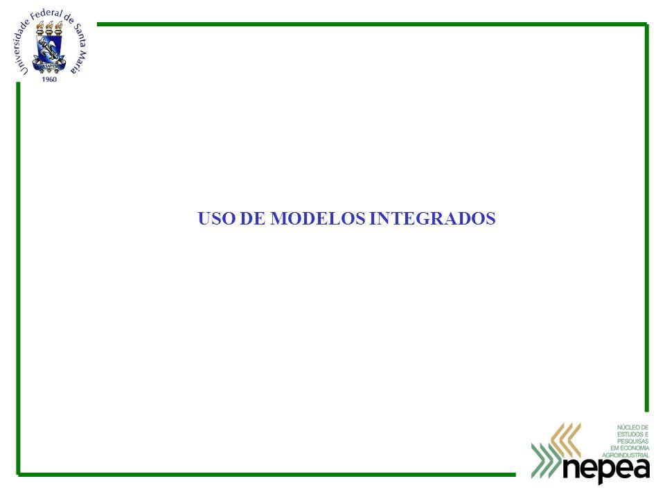 modelo é um sistema de representação intencionalmente empobrecido e simplificado da realidade .