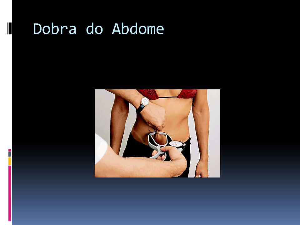 Dobra do Abdome