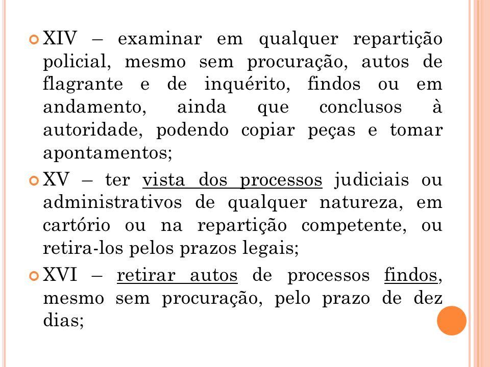 X – usar da palavra, pela ordem, em qualquer Juízo ou Tribunal, mediante intervenção sumária, para esclarecer equívoco ou dúvida surgida em relação a