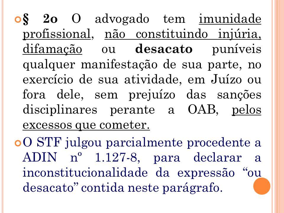 § 1o Não se aplica o disposto nos incisos XV e XVI: 1) aos processos sob regime de Segredo de Justiça; 2) quando existirem nos autos documentos origin