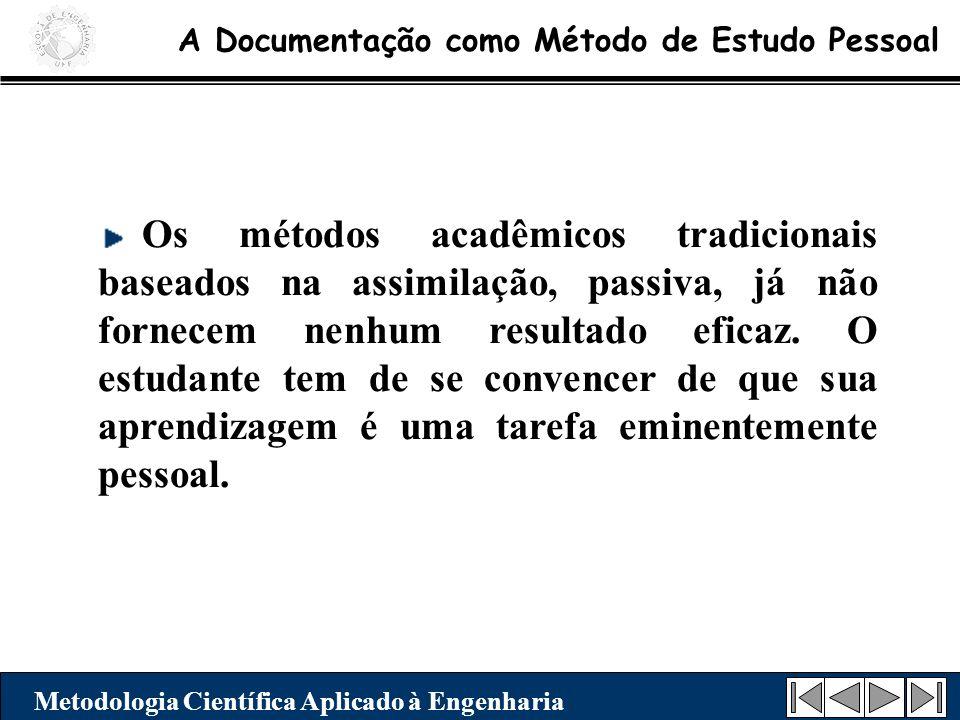Tópicos a serem apresentados 1.A PRÁTICA DA DOCUMENTAÇÃO 2.