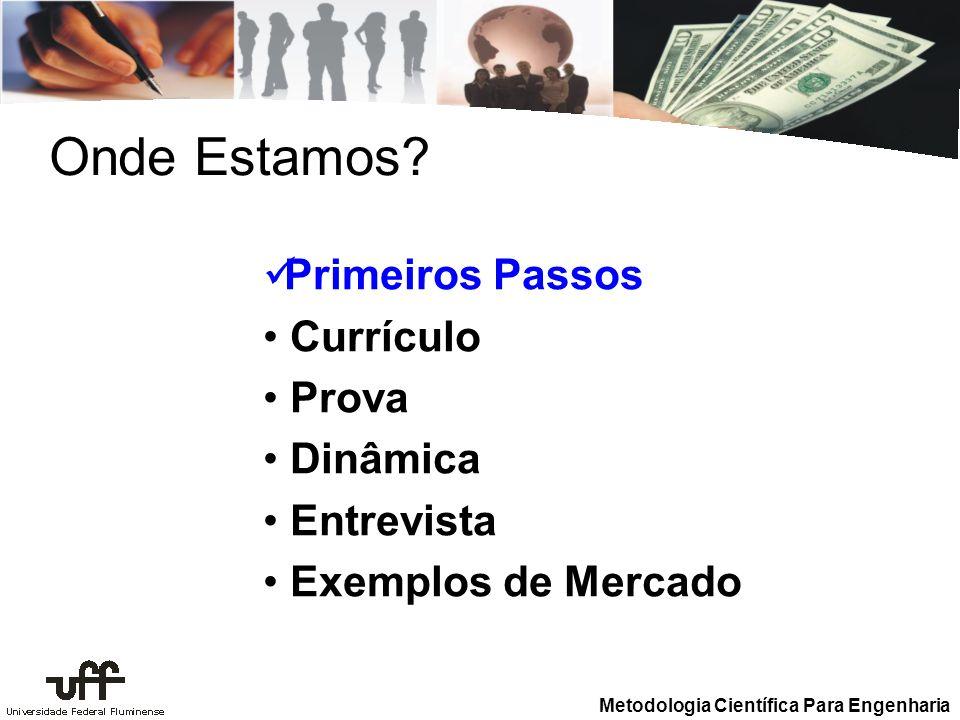 Metodologia Científica Para Engenharia Contatos felipecastro@metaconsultoria.uff.br laura_araujo@metaconsultoria.uff.br Tel(s).:2722-3319 2629-5586 2629-5587 www.metaconsultoria.com faleconosco@metaconsultoria.com