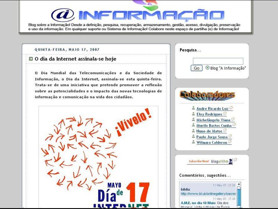 literatura > blogs + CI = 0