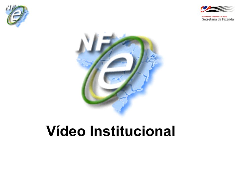 Secretaria Fazenda Vendedor Comprador Modelo Operacional Envio NF-e Autorizado o uso da NF-e naquela operação, o DANFE acompanhará o trânsito da mercadoria...