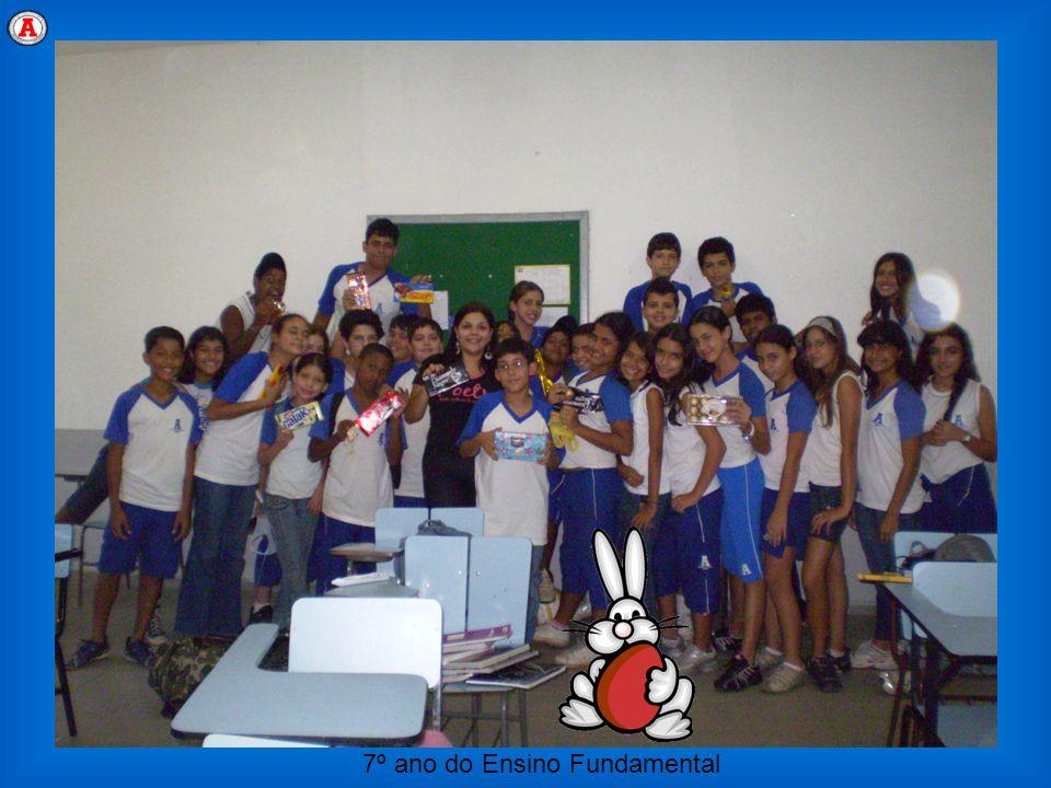 7º ano do Ensino Fundamental
