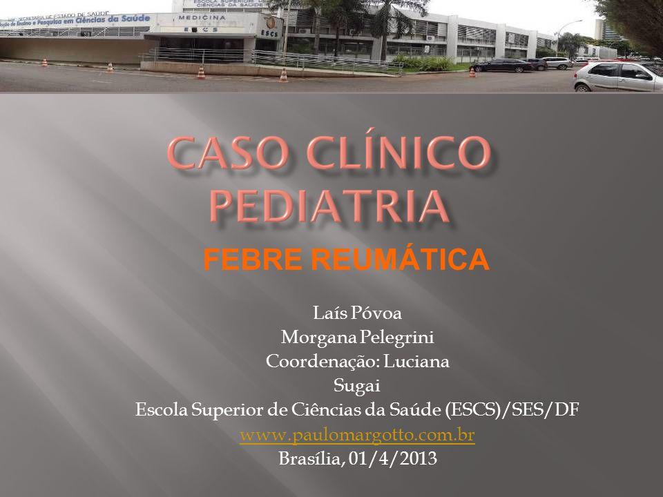 IDENTIFICAÇÃO JAD, 10 anos e 3 meses (01/12/2002), sexo masculino, estudante, natural de Brejo da Cruz – PB, residente e procedente de Valparaíso – GO.