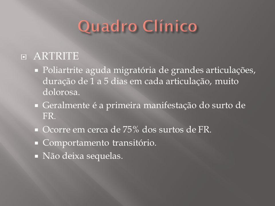 CARDITE AGUDA Endocardite, miocardite e pericardite.
