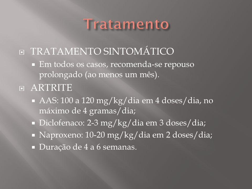 CARDITEAGUDA Prednisona: dose inicial de 1 a 2 mg/kg/dia (máximo de 60 a 80 mg/dia).