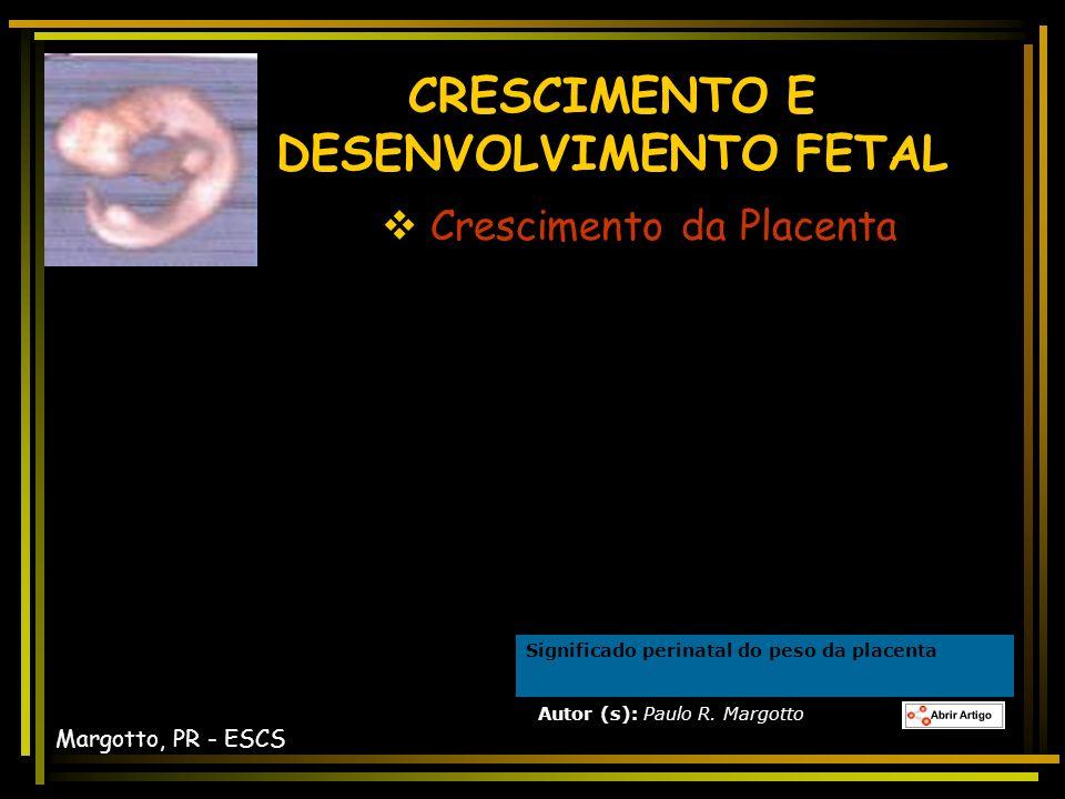 Determinantes do peso ao nascer Macrossomia : fetos e RN muito grandes 4000 g / > percentil 90 -1979: 7300g -1879: 10000g -Peso de 6000g : 1 / 200000