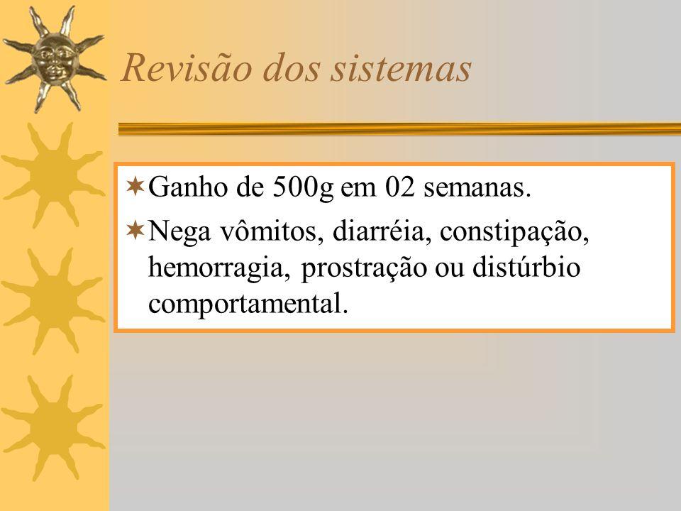 Diagnóstico Quadro clínico compatível com hepatite Ausência de marcadores de infecção ativa para VHA, VHB, VHC, CMV, EBV.