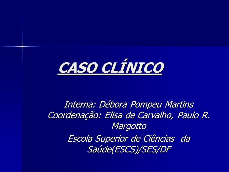 Diagnóstico Hipótese Diagnóstica: Hipótese Diagnóstica: Doença Péptica Doença Péptica