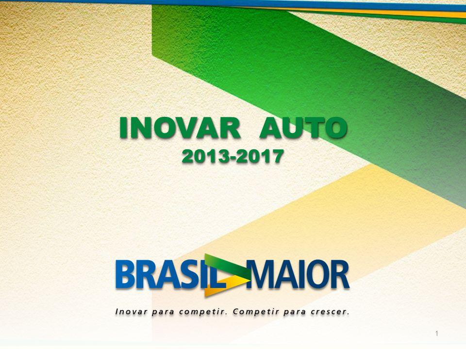 1 INOVAR AUTO 2013-2017