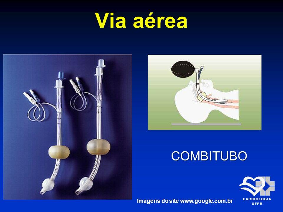 Via aérea COMBITUBO Imagens do site www.google.com.br