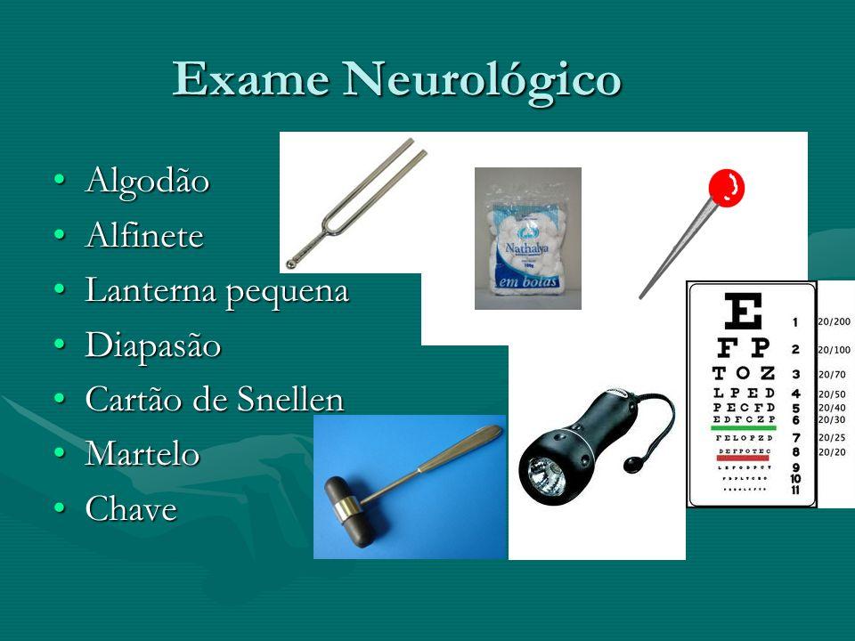 Nervo Óptico – Fundo de Olho NormalNormalEdema de Papila