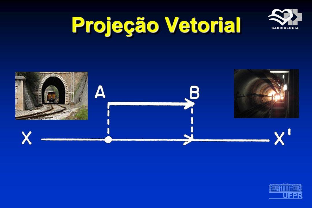 Projeção Vetorial