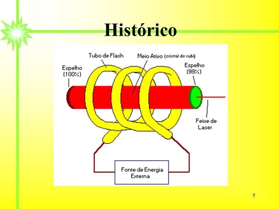 5 Histórico